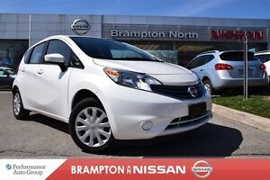 2015 Nissan Versa Note S *Bluetooth,PowerPackage*