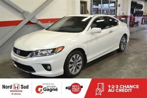2015 Honda Accord Coupe L4 EX CVT |TOIT OUVRANT|MAGS|TOUTE EQUIP