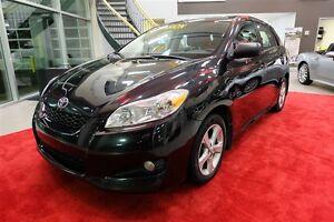 2014 Toyota Matrix auto+a/c+cruise+vitre élec