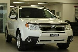 2009 Subaru Forester X Limited AWD CUIR TOIT PANO