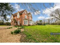 6 bedroom house in The Old Rectory, Warehorne, Ashford, TN26 (6 bed) (#1057448)