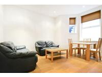 2 bedroom flat in Barons Court Road, West Kensington