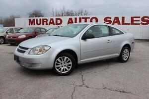 2010 Chevrolet Cobalt !!! 5 SPEED MANUAL !!!!