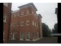 2 bedroom flat in Pine Street, Ayleabury, HP19 (2 bed)