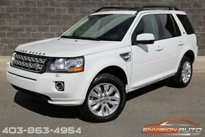 2014 Land Rover LR2 SE - PANO ROOF - 1 OWNER
