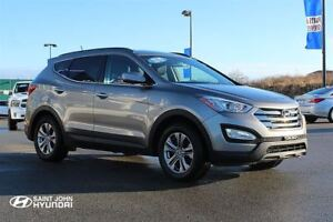 2016 Hyundai Santa Fe Sport Premium! ALL WHEEL DRIVE! WARRANTY!