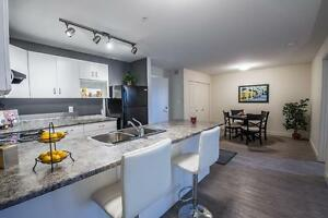 RED DEER WOW!! New 1 Bed Apartments with UNDERGROUND PARKING!