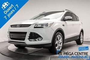 2013 Ford Escape SEL CUIR
