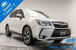 2014 Subaru Forester 2.0XT Limited Pkg