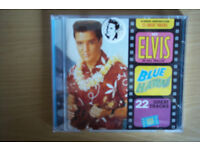 "Elvis Presley CD ""Blue Hawaii"""