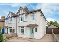 3 bedroom house in Ridgeway Road, Headington, Oxford