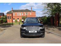 2013(63) Land Rover Range Rover 4.4 SDV8 Vogue SE 4dr Automatic Diesel 4x4