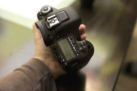 Canon EOS EOS 7D Mark II 20.2MP Re advertised due to usual dreamers/Muppets