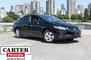 2013 Honda Civic LX + May Day Sale! MUST GO!