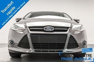 2012 Ford Focus SE , BANCS CHAUFFANTS, CRUISE CONTROL