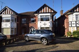 A beautiful three bed family house with modern kitchen and two receptions with off street parking