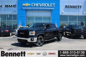 2015 GMC Sierra 1500 SLE - 5.3 V8, Heated seats, Trailering Pack