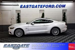 2017 Ford Mustang GT Performance Pkg -$1500.00 Cash -$1000 Costc