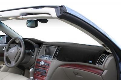 Acura TL 2007-2008 Dashtex Dash Board Cover Mat Black