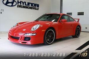 2005 Porsche 911 Carrera S + PACK GT3 + SPORT CHRONOS + UNIQUE +