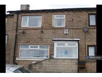 2 bedroom house in Leymoor Road, Huddersfield, HD3 (2 bed)