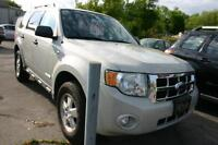 2008 Ford ESCAPE   XLT AWD  CUIR /TOIT CUIR