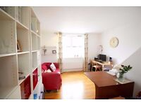 SPACIOUS 2 DOUBLE BED FLAT BY BRIXTON - SW8
