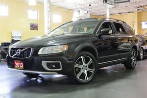 2013 Volvo XC70 T6 AWD LEATHER SUNROOF 18ALLOYS