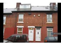 3 bedroom house in Kitson Street, Leeds, LS9 (3 bed)