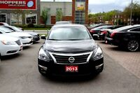 2013 Nissan Altima 2.5 SL CERTIFIED & E-TESTED! **ON SALE** FULL