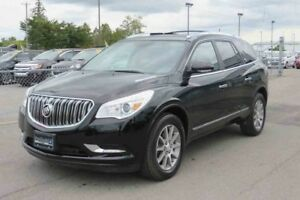 2016 BUICK ENCLAVE AWD LEATHER AWD Leather