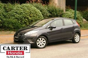 2012 Ford Fiesta SE + AUTO + BLUETOOTH + POWER GROUP!