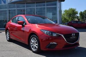 2015 Mazda MAZDA3 GS NEUF!!