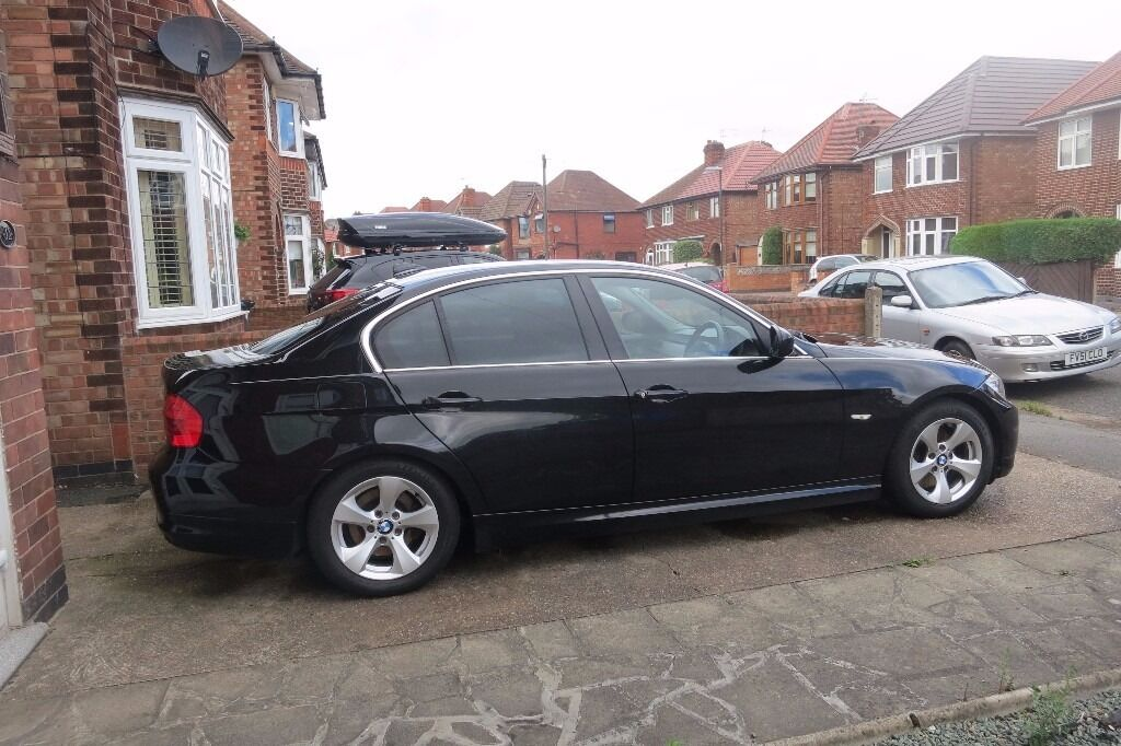 BMW 320D Efficientdynamics 2010 | in Long Eaton, Nottinghamshire ...