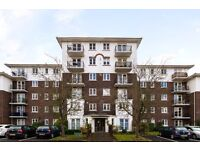 One double bedroom flat with a private balcony in a gated development in the heart of West Brompton.