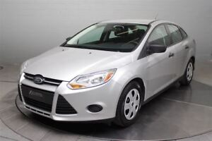 2014 Ford Focus SE AIR CLIMATISE