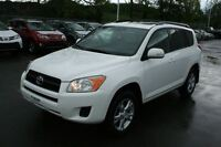 2011 Toyota RAV4 AWD TOURING **TOIT OUVRANT+MAGS**