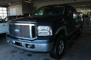 2007 Ford F-250 SUPER DUTY LARIAT LE CENTRE DE LIQUIDATION VALLE
