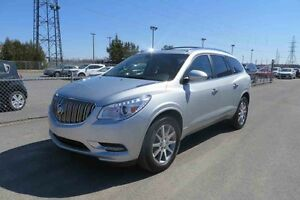 2015 BUICK ENCLAVE AWD LEATHER AWD Leather