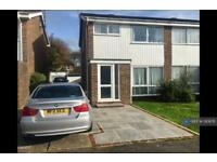 3 bedroom house in Saltings Way, Upper Beeding, Steyning, BN44 (3 bed)