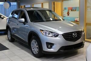 2016 Mazda CX-5 *BRAND NEW DEMO* AWD LEATHER ROOF GS LUXURY
