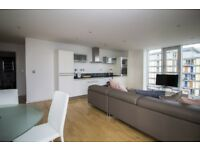 MODERN 2 BEDROOM APARTMENT IN CANARY WHARF NOW AVAILABLE!!!