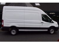 RP Van Services – Removals, Deliveries & Man and VanFriendly,
