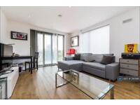 1 bedroom flat in Bootmakers Court, London, E1 (1 bed)