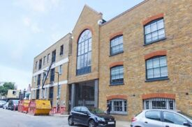 LARGE STUDIO TO RENT IN SAIL LOFT CLYDE SQUARE DOD STREET POPLAR CANARY WHARF E14 DLR