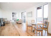 2 bedroom flat in Centurion Tower, Royal Gateway, Royal Docks