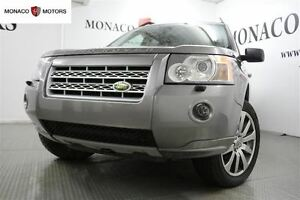 2008 Land Rover LR2 AWD HSE, BLUETOOTH, LEATHER SEATS, PREMIUM P