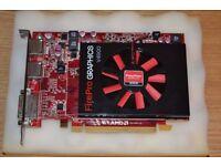 ATI FirePro V4900 (1024 MB) (100505649) Graphics Card
