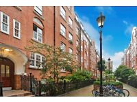 CHARMING ONE BEDROOM FLAT IN THE BEAUTIFUL PERIOD BUILDING **AVAILABLE NOW**