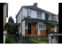 3 bedroom house in South Street, Canterbury, CT1 (3 bed)